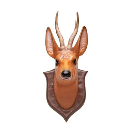 [매장디피용30%]Wall hanging deer  Lamp