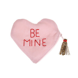 merimeri♥ Be Mine Pouch(50-0130)