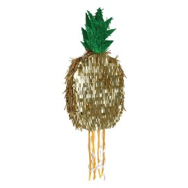 PINEAPPLE PULL PINATA 172801