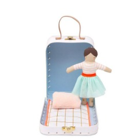 Mini Lila Doll Suitcase 187963