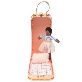 Mini Ruby Doll Suitcase 188152