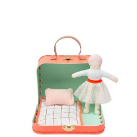 Mini Matilda Doll Suitcase  188143